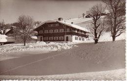 Crest-Voland - Hôtel La Gélonotte - (a3006) - Autres Communes