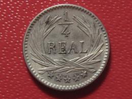 Guatemala - 1/4 Real 1894 H 1046 - Guatemala