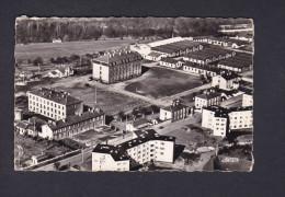 CPSM PF - Epinal - Caserne Reffy ( Vue Aerienne GERARD) - Epinal
