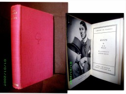 """KIPPS"" By H.-G. WELLS - COLLINS CLEAR TYPE PRESS Ca 1925 + Jacket ! - Novels"