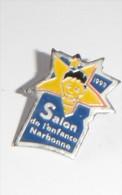 Salon De L'enfance 1992 Narbonne - Villes