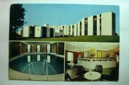 Robertville - Centre De Vacances - Les Hautes Fagnes - Ovifat - Waimes - Weismes