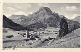 Autriche - Lech - Panorama - Lech