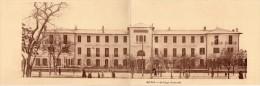 SETIF  - college colonial  - carte double