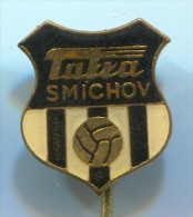 RUGBY - RC TATRA SMICHOV, Czech Republic, Vintage Pin, Badge - Rugby