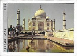 Tajmahal Agra - Inde