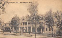 26228 MA, Worthington, 1908, Worthington Inn - Other