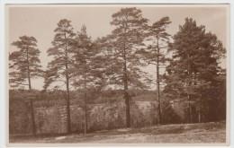 Latvia, Riga - Sudraba Ezers 16.5.1932 - Lettonie