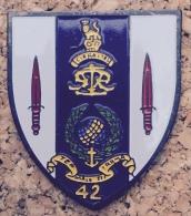MILITAIRE LEGION COLMAR - Army