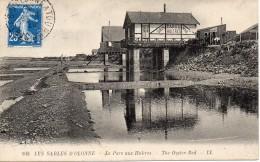 LES SABLES D'OLONNE LE PARC AUX HUITRES - Sables D'Olonne