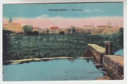 Poperinge, Poperinghe, Panorama (pk22582) - Poperinge