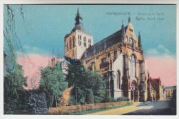Poperinge, Poperinghe, Saint Jans Kerk (pk22587) - Poperinge