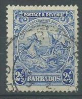 150022026  BARBADOS  YVERT  Nº  146 - Barbados (...-1966)