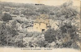 Alg�rie - Environs de Lapasset - Les Ruines - Edition Mehr - Carte non circul�e