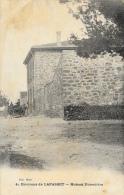 Alg�rie - Environs de Lapasset - Maison Foresti�re - Edition Mehr - Carte non circul�e