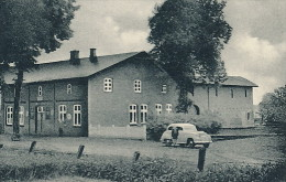 AK ´Latendorf' (Kreis Segeberg) Gasthof ~ 1957 - Bad Segeberg