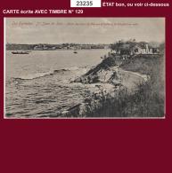 23235 CPA CPM CPSM Carte Postale ST JEAN DE LUZ ET DE CIBOURE - France