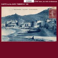 23550 CPA CPM CPSM Carte Postale COLLIOURE FAUBOURG - Non Classés