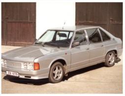 (PF 350) Tatra Car - Toerisme