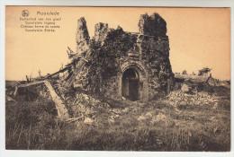 Moorslede, Kasteelhof Van Den Graaf Dunolstein, Ingang (pk22618) - Moorslede
