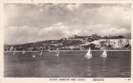 DOVER HARBOUR AND CASTLE - Dover