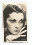 Cp , Spectacle , Artiste , LYNE CLEVERS , Ed Et Publications Cinématographiques , Vierge - Entertainers
