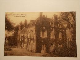 Carte Postale - Le Château De NALECHE (23) -  (279/1000) - France