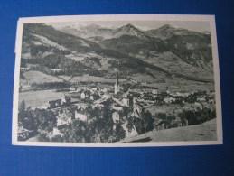 == Hofgastein ,   Mit SST 1943 Hitlermarken - Bad Hofgastein