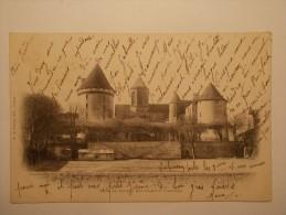 Carte Postale - BOURGANEUF (23) - La Tour De Zizim (293/1000) - Bourganeuf