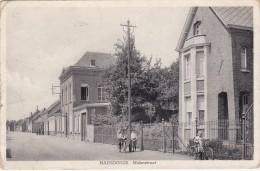 Haasdonk - Molenstraat - Beveren-Waas