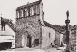 R  4 : Corrèze :  GIMEL   : L  église - Non Classificati