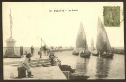 PALAVAS Les  Jetées () Hérault (34) - Palavas Les Flots