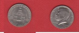USA  -- 1/2 Dollar  Kennedy     --   état  TTB  -- 1976 - Federal Issues