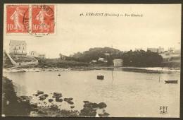 KERSAINT Vue Générale (FT) Finistère (29) - Kersaint-Plabennec