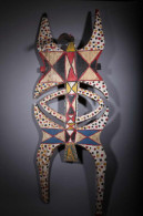 Masque Toussiana - Art Africain