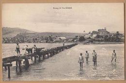 Martinique  STE. MARIE Bourg  Mq85 - Autres