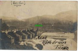 Carte Postale Ancienne De NEAR RATHDRUM, IDAHO - Etats-Unis
