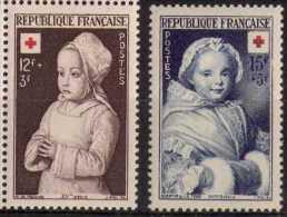 N° 914/915  NEUFS** - Francia