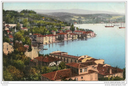 TURQUIE ,,, CONSTANTINOPLE ,,, BEYCOS , Au  BOSPHORE ,,,, Colorisee ,,,, - Turkey