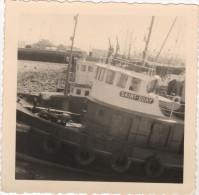 Photo originale Bateau P�che Le Saint Quay