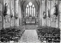 GENT - Gesticht H. Familie - Kapel - Chapelle - Gent