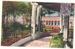 La Baule Les Bains Le Dancing  Du Casino Vu De La Pergola TTB - La Baule-Escoublac