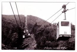 Pohorje - Vzpenjaca - Slovénie