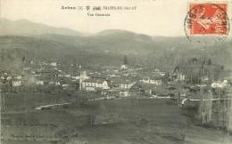 31 SALIES-DU-SALAT. Arbas 1914 - Salies-du-Salat
