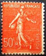 FRANCE                  N° 199             NEUF* - France