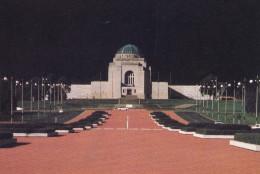 AUSTRALIA THE AUSTRALIAN WAR MEMORIAL CANBERRA ACT   SCANS RECTO VERSO - Canberra (ACT)