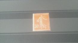 LOT 270734 TIMBRE DE FRANCE NEUF** N�141 VALEUR 35 EUROS LUXE