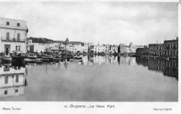 B15787 Bizerte, Le Vieux Port - Tunisie