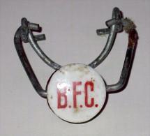 Capsule Porcelaine B.F.C. - Bière