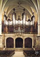 33 Gironde -BORDEAUX La Cathédrale Saint André Tribune D'Orgue Renaissance ( Instrument à Vent Musique)  *PRIX FIXE - Bordeaux